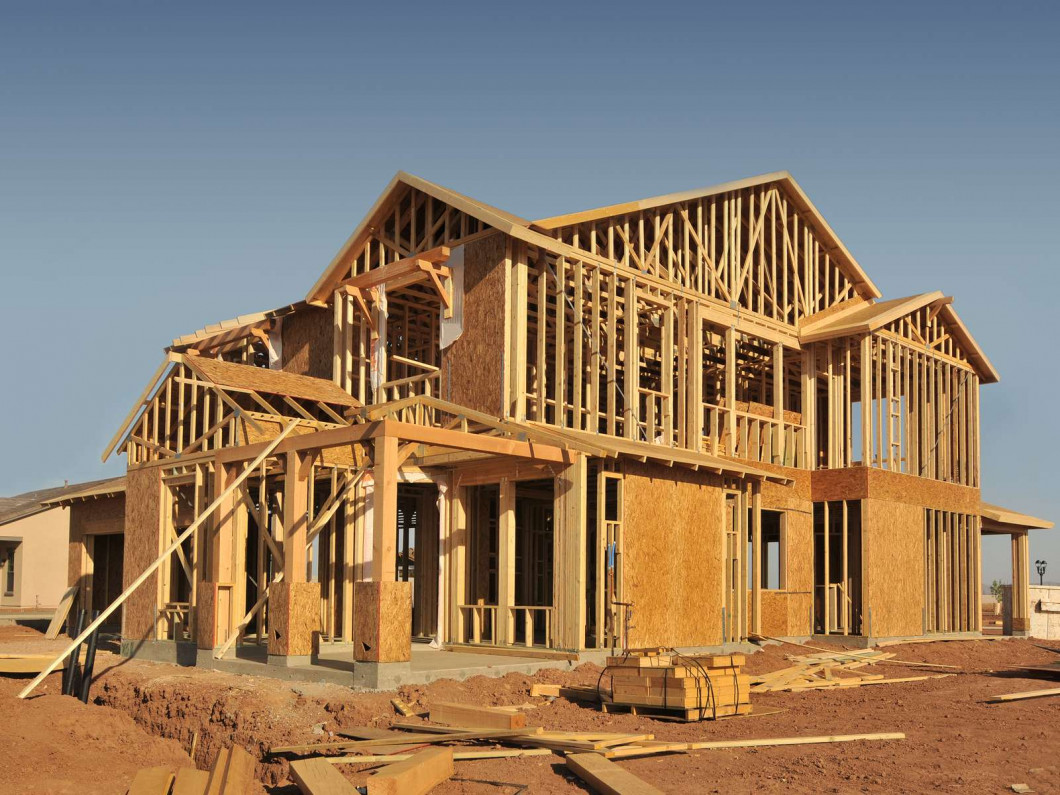 We Build Custom Homes From the Ground Up in Little Rock, AR