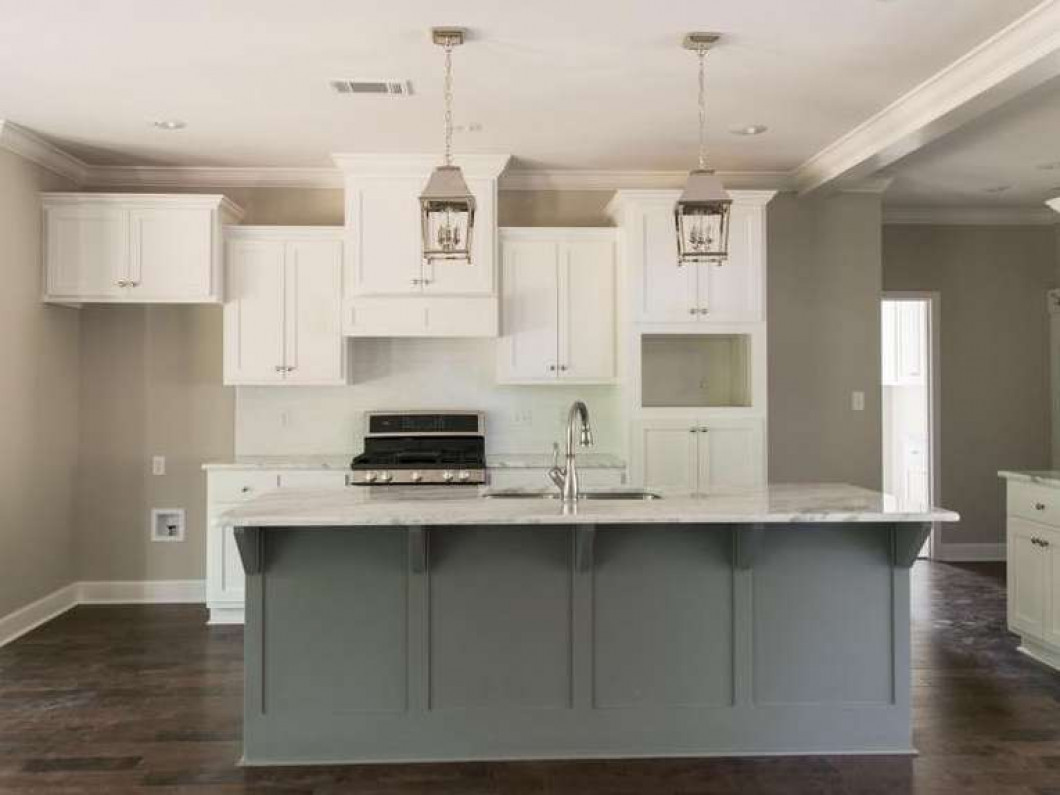 Considering a Kitchen Remodel? Let's Discuss Your Ideas.