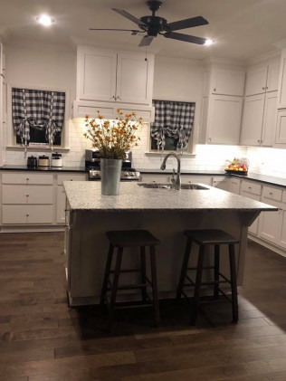 Kitchen Remodeler Little Rock, AR